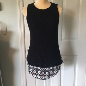 LOFT Sleeveless Sweater